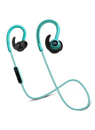 JBL Reflect Contour Teal Bluetooth Spor Kulak İçi Kulaklık Renkli